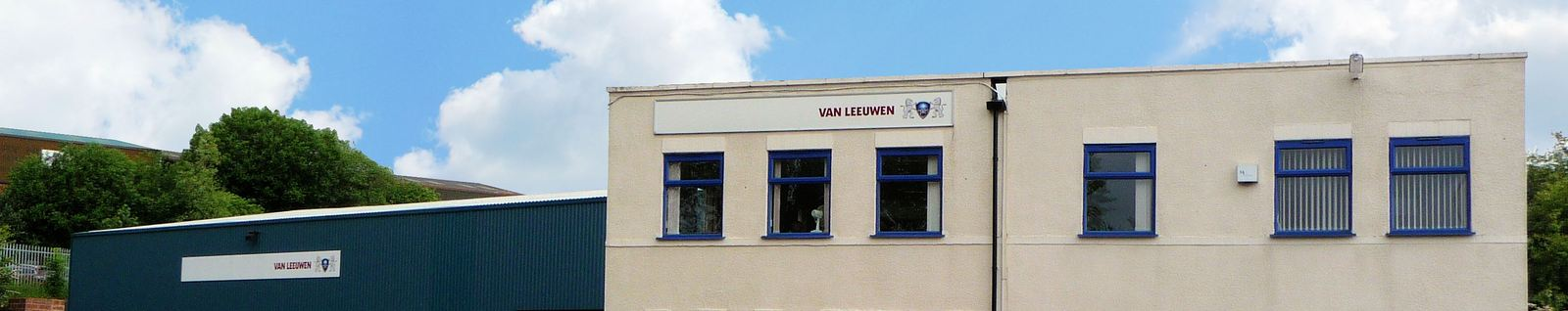 Van Leeuwen (Brierley Hill, UK)
